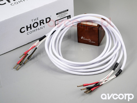 Chord Odyssey 2 - single wire - banany