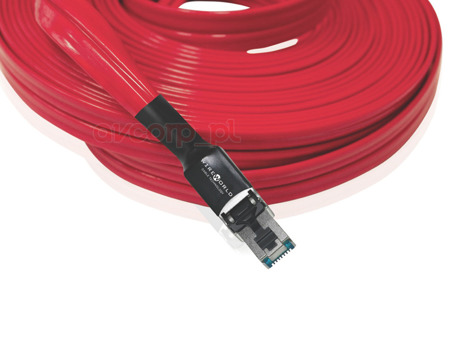Wireworld Starlight CAT8 (STE) - Ethernet/LAN cable