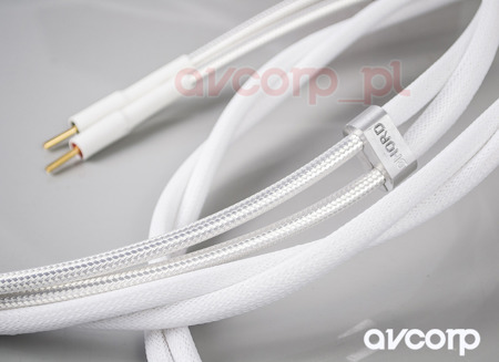 Chord Sarum - single-wire - banany
