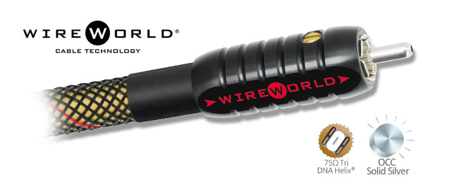Wireworld Gold Starlight 7 (GSV) Digital - RCA