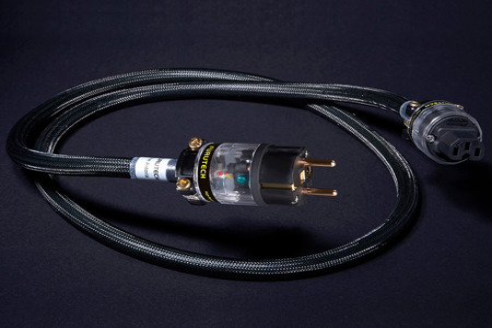 Furutech The Astoria E - schuko EU   Cables \ Power Cables \ IEC 10