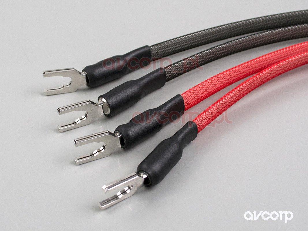 Albedo Jumper Bi Wire Monocrystal Cables Speaker Wiring Vs Jumpers