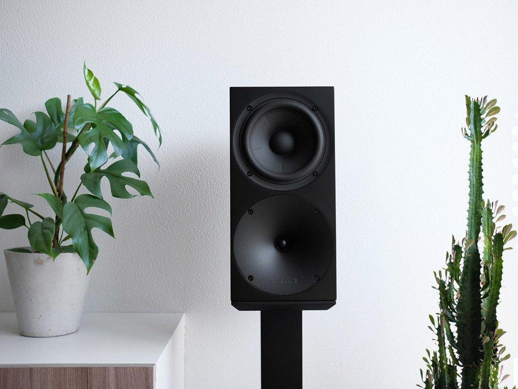 Buchardt Audio S400 - Black Black | Speakers \ Standmount