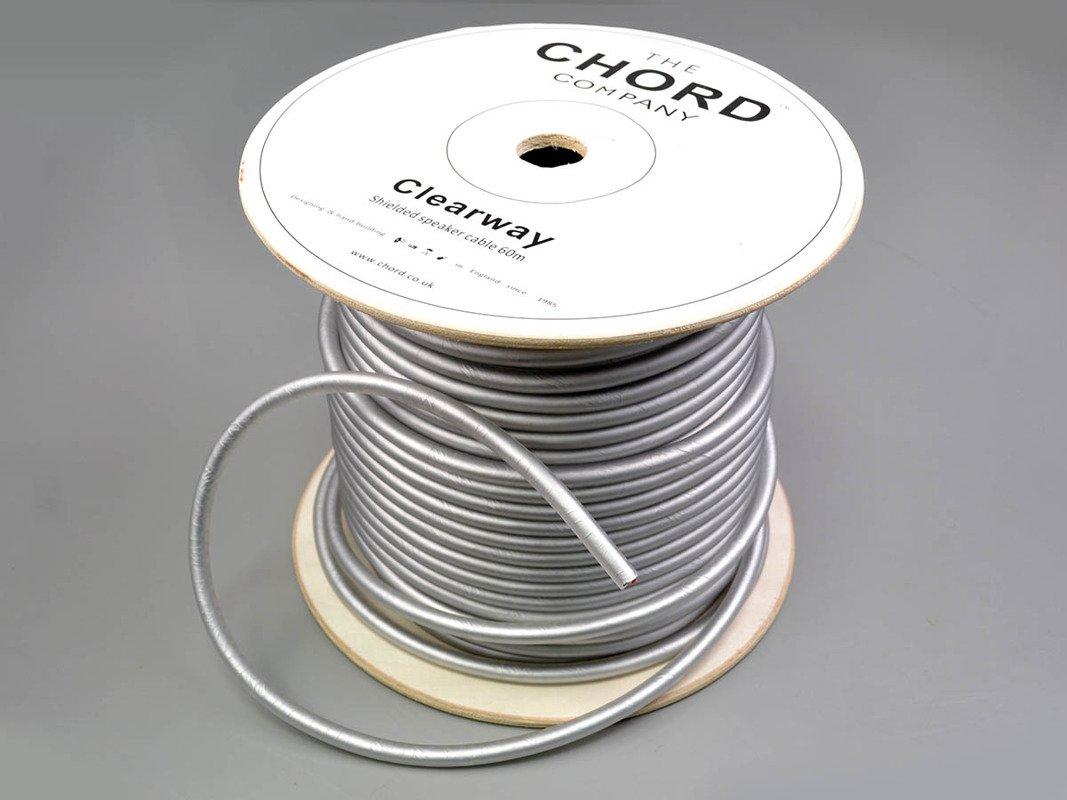 Chord Clearway Speaker - (on meter) | Accessories and DIY