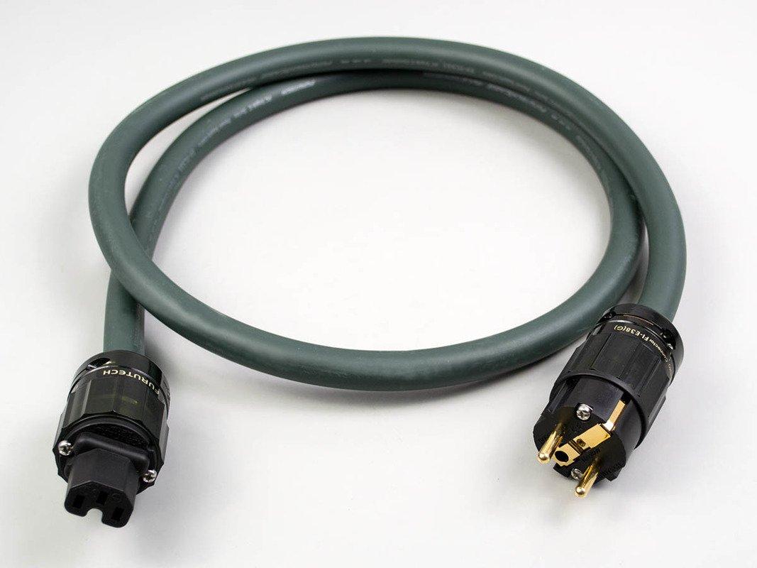 Furutech Alpha PC Triple FP-S35TC/TCS31 / FI-28G / FI-E38G | Cables