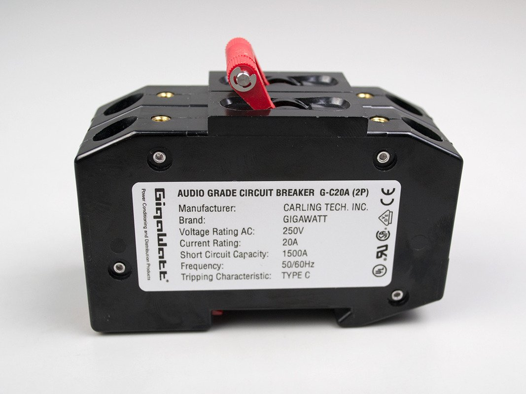 Gigawatt G C20a 2p Installation Circuit Breaker Mono Phase Power Why My Ac Trips The When I Switch It On Sunrise