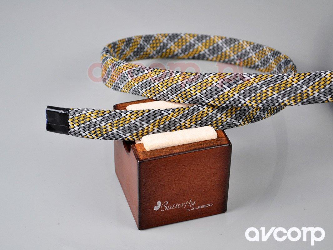 Viablue Cable Sleeve Big Xl 10 25mm Orange Price Per