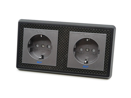 Furutech FT-SWS-D (R) NCF - wall socket