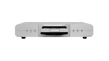 Roksan Caspian CD Player (Silver)