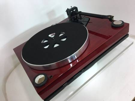 Roksan - Xerxes 20 Plus Turntable
