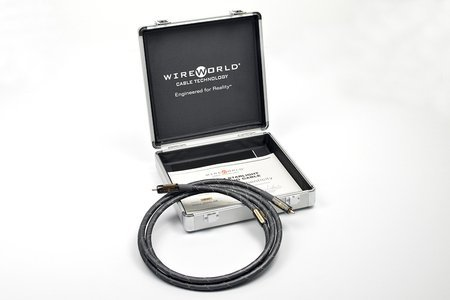 Wireworld Platinum Starlight 7 (PSV) Digital - RCA