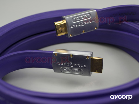 Wireworld Ultraviolet 7 HDMI (UHH)