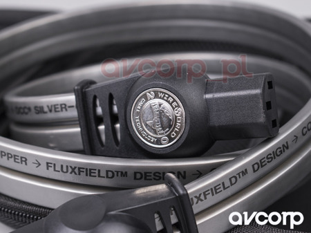 Wireworld Silver Electra 7 Power Cord (SEP)