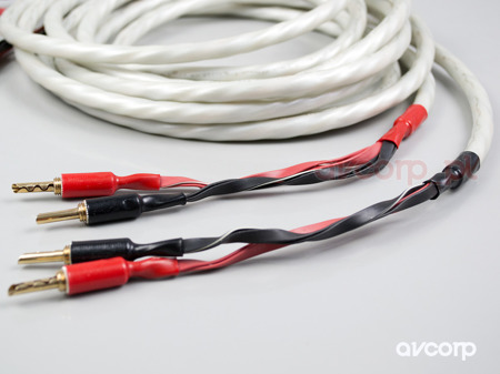 Wireworld Solstice 7 (SOS) single-wire-banany